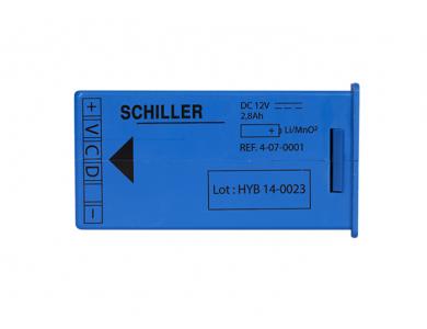 Batterie pour défibrillateur FRED-EASY