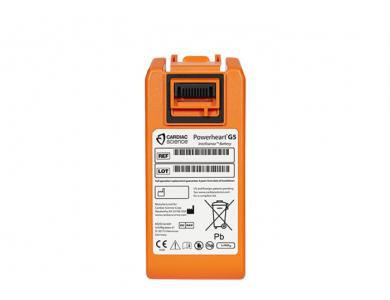 Batterie pour défibrillateur Cardiac Science Powerheart G5