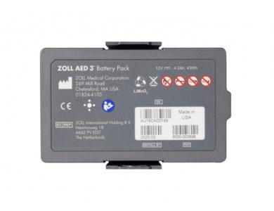 Batterie pour défibrillateur Zoll AED 3
