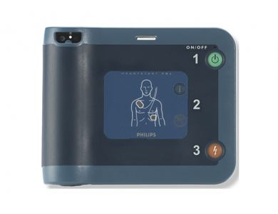 Pack Défibrillateur Philips FRx +