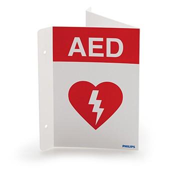 réglementation ERP pour l'équipement d'un défibrillateur